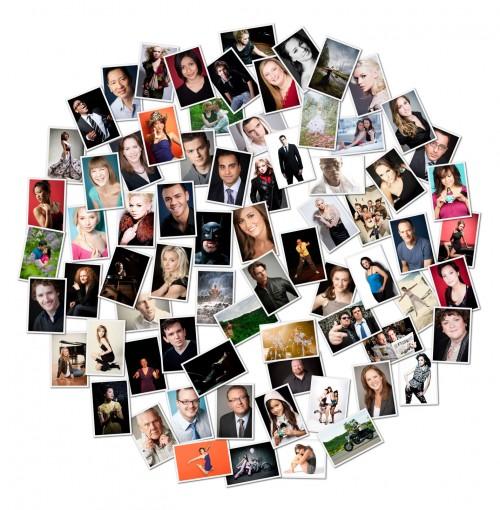 Колаж з фотографій онлайн
